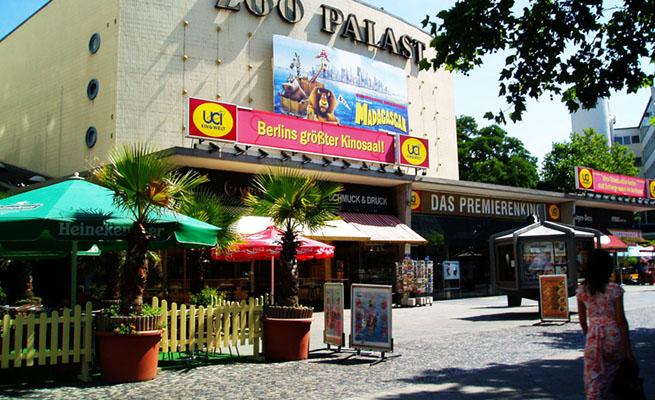 Hotel am Zoo