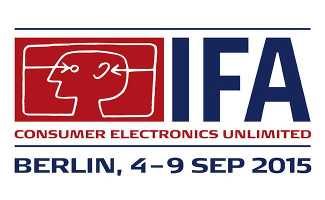 IFA 2015 Berlin