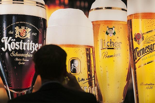 Biermeile Berlin