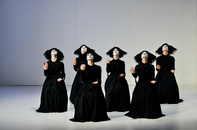 Berliner Theatertreffen 2017