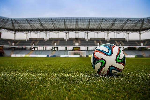 DFB Fussball Pokalfinale Berlin