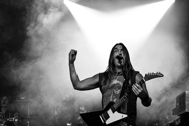 Metal Attack Fest Berlin 2017